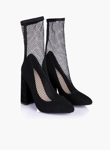 Twist Casual Ayakkabı Siyah